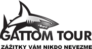 logo gattom tour